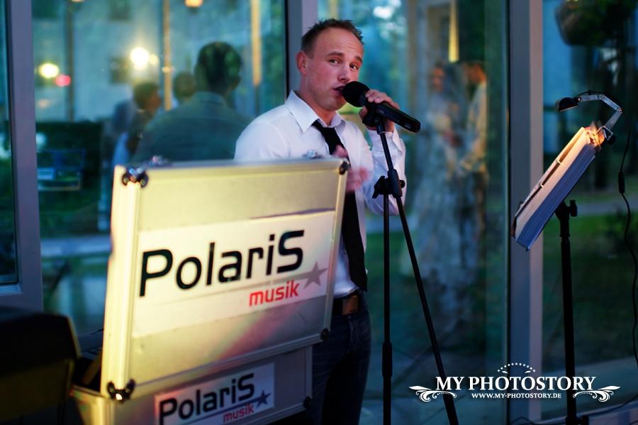 Deutsch, Polnische Hochzeitsband - Markus