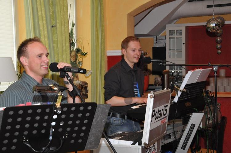 PolariS- Hochzeit in NRW polnisch/deutsch