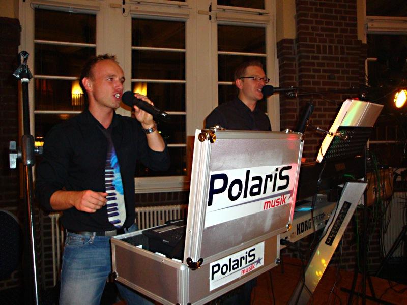 PolariS Musikband Markus, Rafael