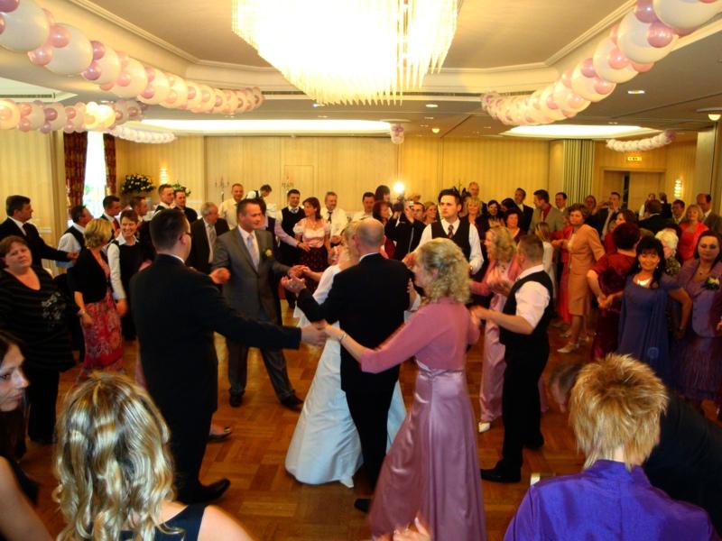 Hochzeitsband deutsch, polnisch - PolariS
