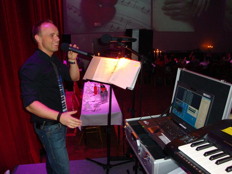 Livemusik PolariS