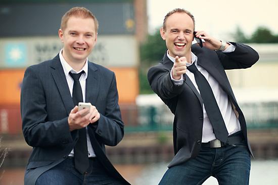 PolariS- deutsch polnische Hochzeitsband
