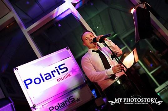PolariS- Liveband Markus