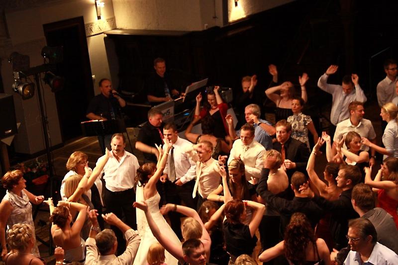 PolariS- Band für Hochzeitsfeier