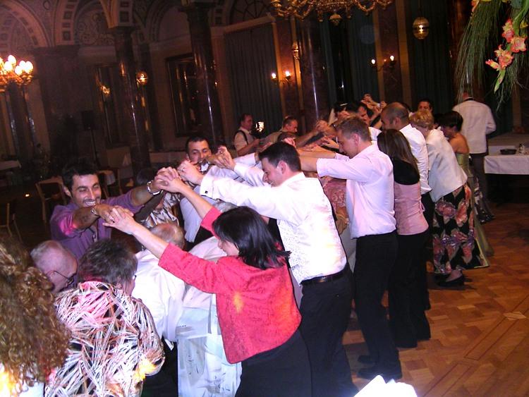 PolariS - Hochzeitsfeier