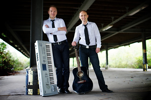 PolariS- deutsch, polnische Liveband