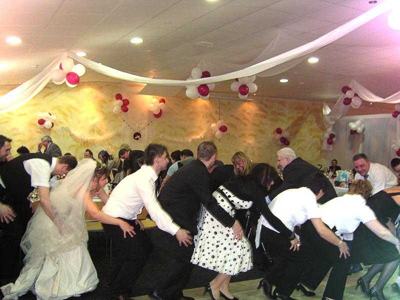 PolariS - Hochzeitsspiel
